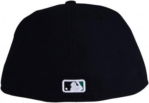 Edwin Diaz Seattle Mariners Autographed New Era Cap Fanatics Authentic Certified Autographed Hats