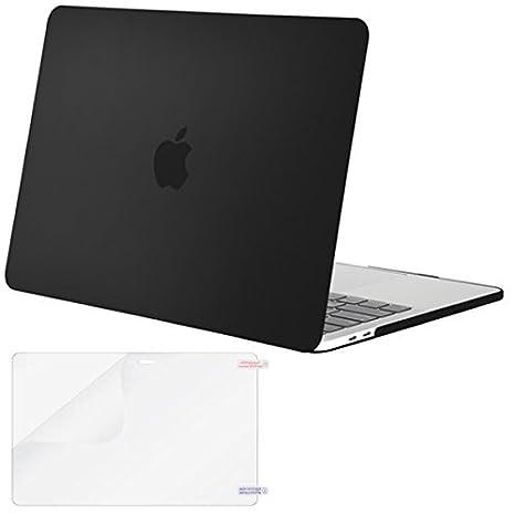 Funda A1989/A1706/A1708 de MOSISO para la MacBook Pro 13 ...