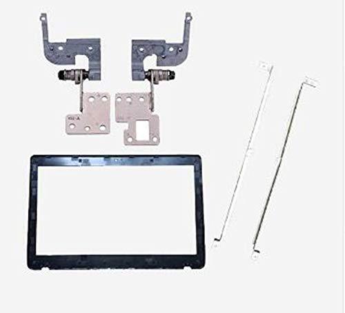 - New for ASUS K52 A52 X52 K52J K52N K52JR LCD Cover Lid Back Rear & Bezel & Hinges