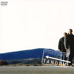 タンデム [DVD] B00005HSEU