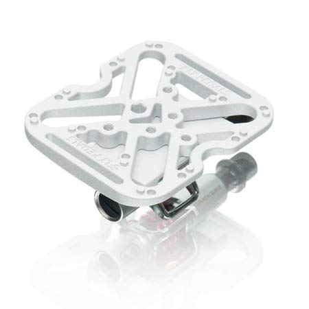 Fly Pedals Version 2 - Universal Clipless to Platform Adapters by Fly Pedals