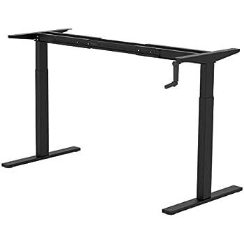 Amazon Com Mojodesk Height Adjustable Electric Standing
