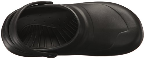 Dr. Scholl's Shoes Women's Success Health Care and Fd Service Shoe, Black, 8 M US by Dr. Scholl's Shoes (Image #8)