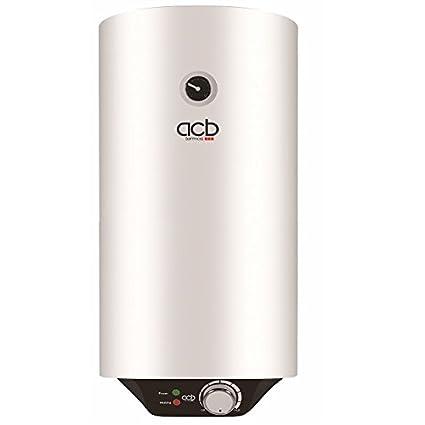 Termo de Agua eléctrico 100 Litros vertical ACB