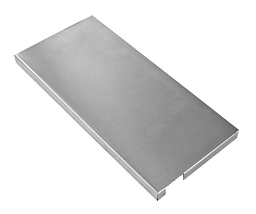 2005-2009 Mustang & GT500 Brushed Stainless Steel Fuse Box (Dress Up Fuse Box Cover)