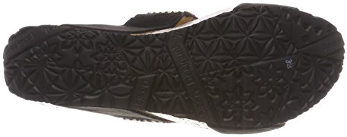 Bn cycle Desigual Negro Con Donna Sandali Shoes Africa Zeppa 2000 Nero BxOqtgOw