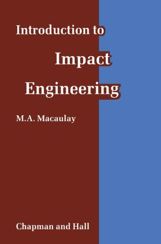 Introduction to Impact Engineering