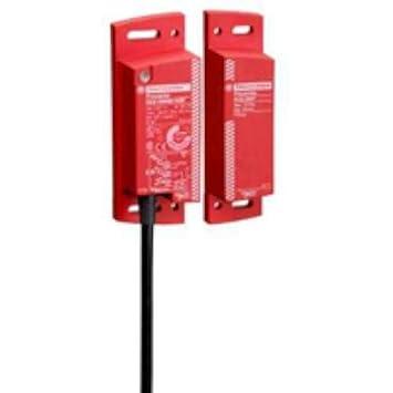 Telemecanique psn - det 62 05 - Interruptor posición magnetico categoria 4 detector +iman conexión cable: Amazon.es: Oficina y papelería