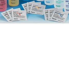 pH 7.00 Buffer, pack of 25 x 15 ml pouches - 910725 - EACH