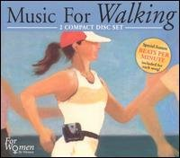 Price comparison product image Music for Walking
