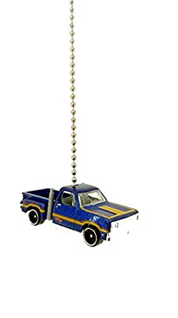 Hot Wheels Fast Furious Dodge Ceiling Fan Light Pulls 2016 DodgeICE Charger - Furious Grey