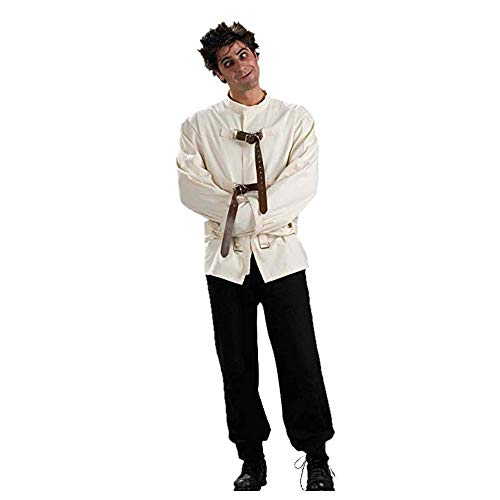 Forum Novelties Men's Straight Jacket Costume -