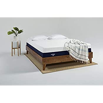Amazon Com Indigo Sleep Customizable King Mattress