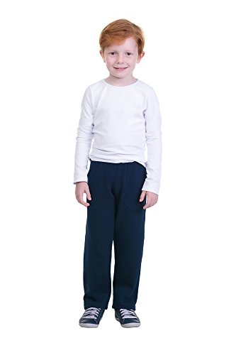 Little Boys Fleece Pants - 2