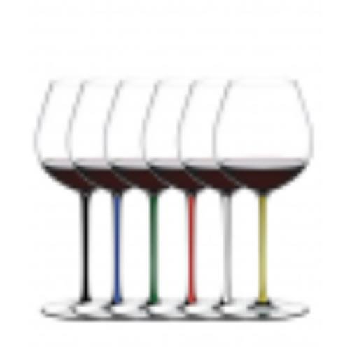 Riedel Fatto A Mano Old World Pinot Noir