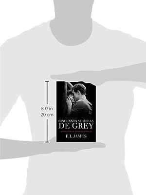 Cincuenta Sombras de Grey (Movie Tie-in Edition) (Spanish Edition)
