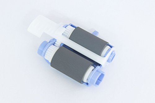 YANZEO RM2-5741 RC4-4346-000CN Tray 2 & 500-sheet Pick Roller Laserjet Ent M501 M506 M527 F2A68-67913 by Yanzeo (Image #5)