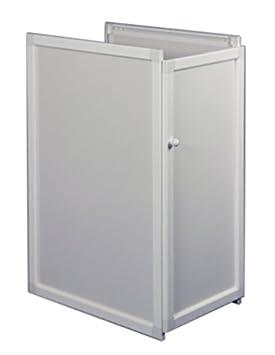 Muebles para pilas de lavar latest pila acero inoxidable for Mueble pila lavadero