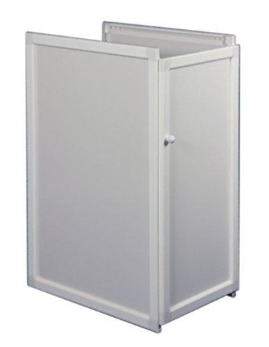 Muebles para lavaderos - Mueble pila lavadero ...