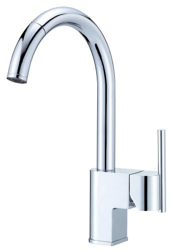 pull decor review hole s ideas modern kitchen faucets home household out danze for bravo design chrome reviews faucet melrose
