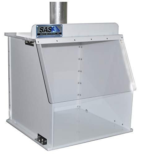 Ducted Fume Hoods - 18