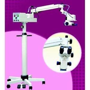 Tathastu Neurosurgery Microscope, With 180 Degree Tilting Inclinable Tubes