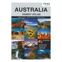 Australia Handy Atlas