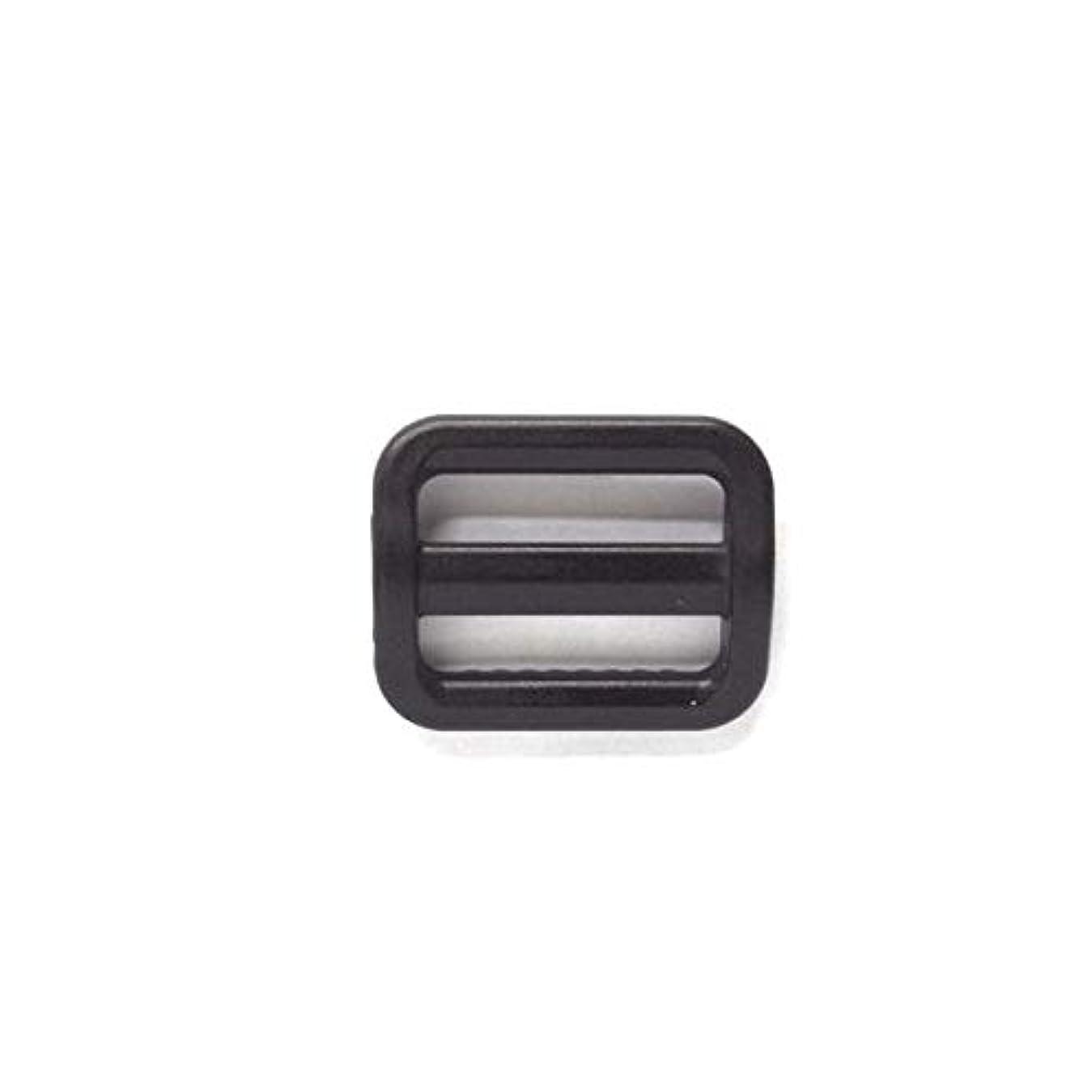 無視勃起献身2個セット 金属 ナスカン フラットタイプ 約10mm巾ベルト用 アンティークゴールド