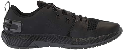 Da Fitness Under Scarpe Nm charcoal black Uomo Armour X Nero Ua Commit Tr 8r0Fq8w