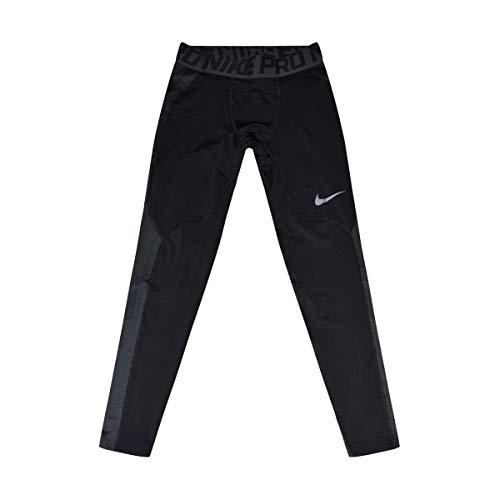 Winter Pro Tight Nike - Nike Men's Pro Hyperwarm Tight (Medium, Black/Carbon)