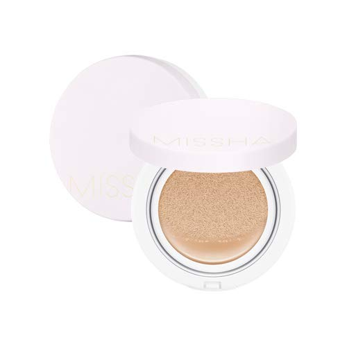 Magic Cushion SPF50+ by Missha