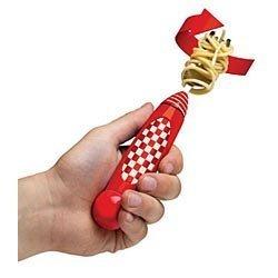 Hog Wild Twirling Spaghetti Fork - Moo Mixer
