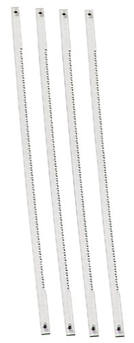Stanley 15-059 Coping Saw Blade,Pack of 4