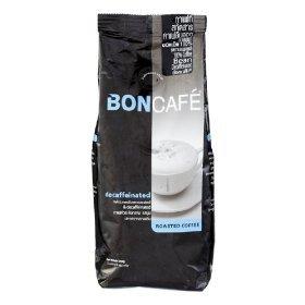 Boncafe Cafe Decaffeinated Thai Premium Coffee Bean 100% 8.8oz.