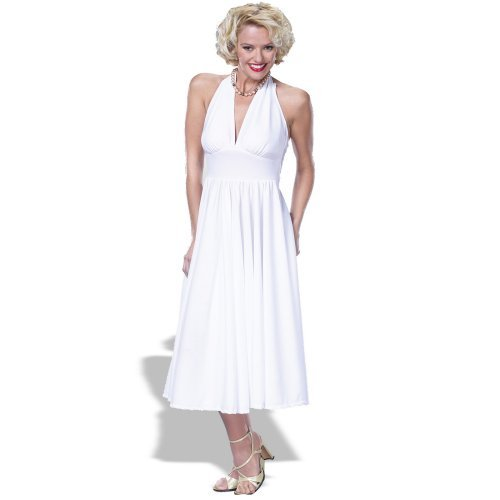 Amazon.com: 50&-39-s Starlet Adult Costume (Small) (Small (Women&-39-s ...