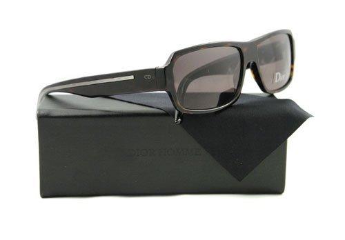 Dior BLACK TIE 103 (0086EJ) Dark Havana w/ Brown Lens - Mens Christian Dior Tie