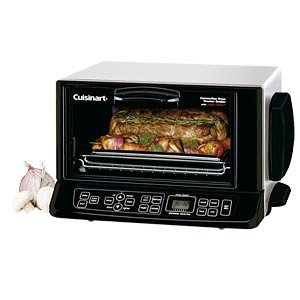 Amazon Com Cuisinart Convection Oven Toaster Broiler