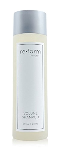 Reform Shampoo Sulfate Protection Ingredients