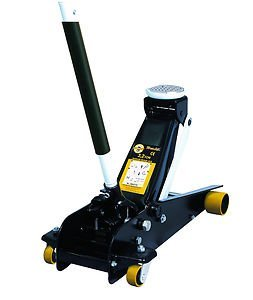 Buy Omega Tools Heavy Duty Service Trolley Jack Magic Lift