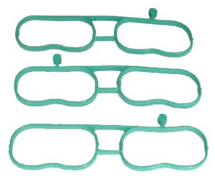 ACDelco 89017871 GM Original Equipment Intake Manifold Gasket Kit with Side Intake Gaskets