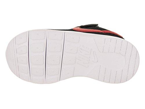 Maglietta Nero Uomo top Bianco Da Rosso Ss Nike 324300 gnfqwxvUU