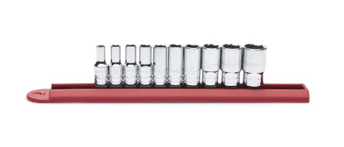 gearwrench-80305s-10-piece-1-4-inch-drive-6-point-mid-length-socket-set-sae