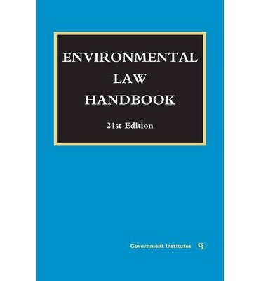 environmental law research paper