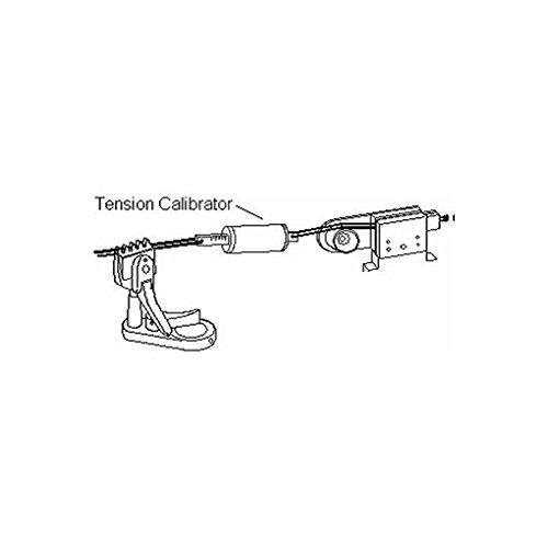 /Macchina per incordatura Tension Calibrator Pro/ Pro