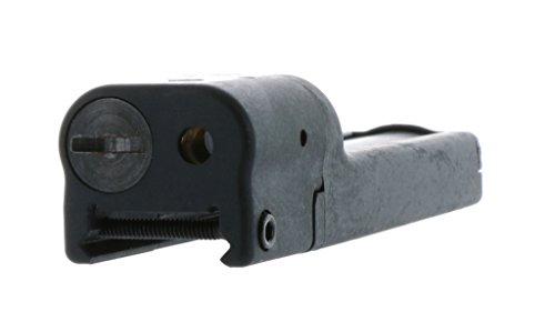 LASERLYTE trainer target Rumble Tyme with a ROTATING target