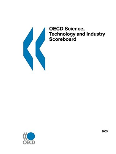 OECD Science, Technology and Industry Scoreboard 2003: Edition 2003 (OECD Science, Technology, & Industry Scoreboard)