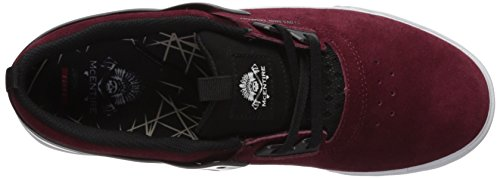DVS Cinch Black Skate Suede CT Men's Port Shoe UUqaHnr