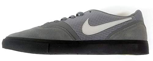 big sale e16bc dce18 Nike Men's SB Skateboarding Paul Rodriguez 9 VR Shoe Size 11 Cool Grey/Black