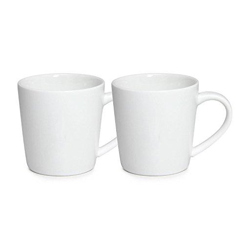 2 Coffee Cups Mug - 4