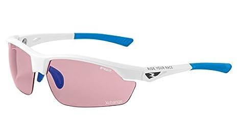 R2 Sport Gafas de sol zet Cambio de color blanco - con ...